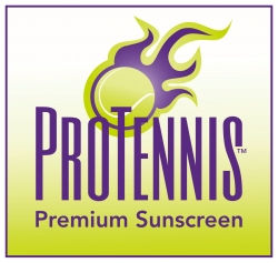 Pro Sun Products Launches New Tennis Sunscreen
