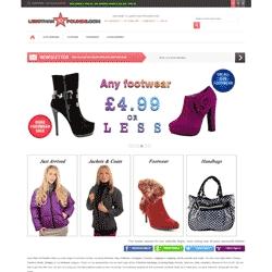 Kaico Fashion Ltd Announces the Launch of Its Website LessThan10Pounds.com