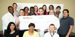 We-Care.com and AIDS Research Alliance Partner for HIV Research