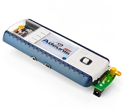 Adeunis RF and KEOLABS Partner on Portable Wireless Kits to Ease Radio Development on STM32
