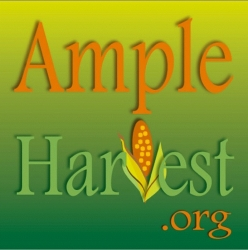 AmpleHarvest.org Receives $10,000 Grant from Broadway Cares/Equity Fights AIDS