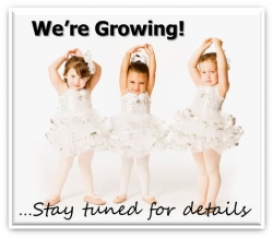 Integral Ballet in Merrick Reveals Expanded Studio Space at March 9th Ribbon Cutting