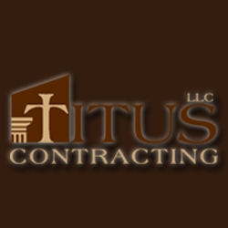 Titus Contracting LLC Hires New Construction Manager