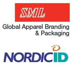 SML Group Ltd and Nordic ID Join Forces Integrated Plug-and-Play RFID Solutions Cost Less, and Simplify Implementation