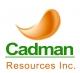 Cadman Resources Inc
