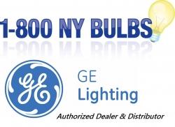 1-800 NY BULBS, Ltd. Establishes Partnership with GE Lighting