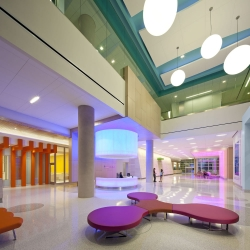 Nemours Children's Hospital Wins Best of the Best