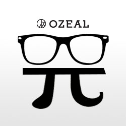 Pi Day for Nerds: Ozeal Knows When to Promote Nerd Culture