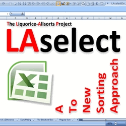 Hasoft Software Engineering Introduces Regular Expression Sorting for Excel and VB/VBA
