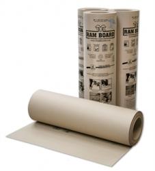 Ram Board Floor Protection for Builders