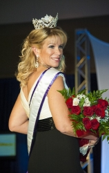 Entrepreneur Kimberly Martinez is Ms. Mompreneur 2013. She is CEO of Bonitas International, Home of the BooJee Beads Brand of Beaded Lanyards and Badge Reel Jewelry.