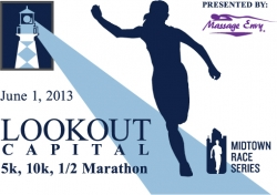 Lookout Capital Partners with Midtown Race Series