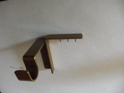Curtain Hardware Redifined by RI Company