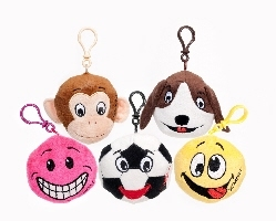 New Plush Toy Cures the Smelly Gym Bag, Proceeds Benefit Duchenne Muscular Dystrophy Charity