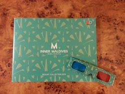 Inner Maldives Holidays Launches Innovative Anaglyph 3D Maldives Resorts Brochure at ITB Berlin