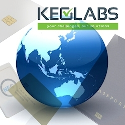 KEOLABS Opens Asia Branch Office