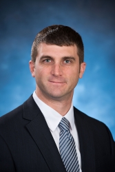Dr. Shelden Martin of OrthoArizona - Arizona Orthopaedic Associates Named Team Physician for Arizona Rattlers