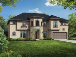 Taylor Morrison Unveils New Homes in Houston with Cypress Creek Lakes