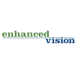 Enhanced Vision is Giving Away Several of Their Newest Electronic Magnifiers as They Reach Out to the Visually Impaired for Stories About Life with Low Vision