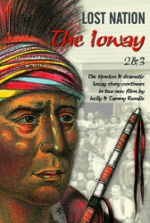 Critically-Acclaimed Documentaries on Ioway Indians Showcased at Richland Center City Auditorium April 13th