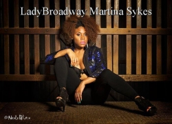 UF Alumna LadyBroadway Martina Sykes Wraps Exclusive Norwegian Cruise Performances