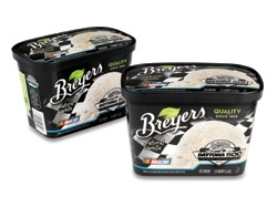 Breyers® and NASCAR Team Up with TFI Envision