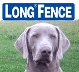 Long® Fence Sponsors Montgomery County Humane Society Paws in the Park Event