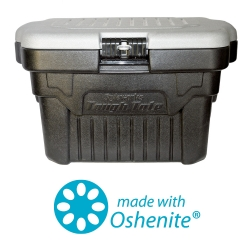 Western Industries, Leading Manufacturer of Blow-Molded Plastics, Brings First Large-Scale Blow-Molded Product to Market Using Oshenite® Renewable Performance Mineral