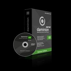 Daminion Server 1.0 RC1 – Inexpensive DAM solution