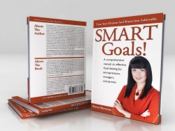 New SUCCESS Book is Launched in Atlanta by Author Anna Stevens -