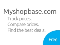 Myshopbase.com Launches Price Comparison and Tracking App