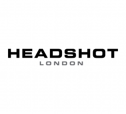 Headshot London Photography: Red Nose Wedding Day Advertising Video Launch