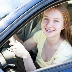 The Extra Mile – SaferTeenDriver.com Adds New Tools for Novice Teen Drivers
