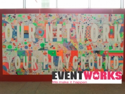 EventWorks Stresses the Benefits of Collaborative Team Building Events