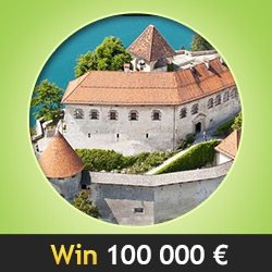 The Most Beautiful Castle of Slovenia is Looking for a Caretaker with a Loyal Pet. EUR 100,000 Reward.