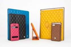 Jison Case's New Take on Quilted Patterns Lands on Shelves
