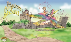 Welcome to The Kingdom of Should: A Special Story for Children on the Autism Spectrum and Their Parents