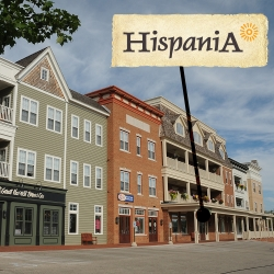 Hispania Unveils Brand, Tentative Open Date, and Hiring Schedule