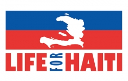 Sharper Impressions Painting Supports Life for Haiti Charity