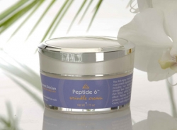 Mango Madness Skin Care Updates Peptide 6™ Wrinkle Cream Formulation