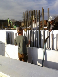 Polycrete Moves the Target Again with Two Major ICF Innovations