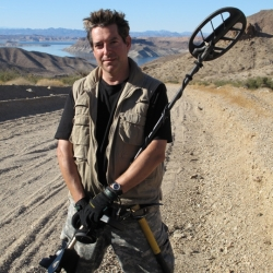 """Meteorite Man"" Geoff Notkin Making an Impact Around the Globe"