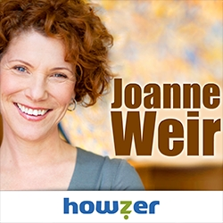 Howzer's Latest App Brings Joanne Weir's Cooking Confidence Right to Your Kitchen
