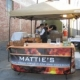 Mattie's Wood Fired Pizza
