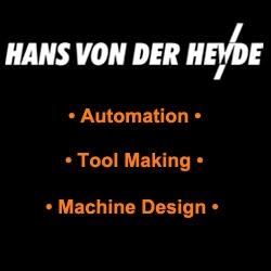 HvdH-SA Powers Production with Modular Machine Design