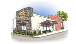Taco Bueno Partners with Plan B Group, Inc. on Remodeled Restaurant Design