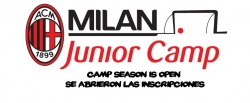 AC Milan Soccer Camp Returns to Bridgeport, CT for 4th Consecutive Year
