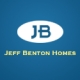 Jeff Benton Homes