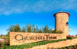 Just in Time for Summer, New Recreation Center Opens at Churchill Farms in Houston