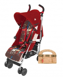 Social Shopping Site MyReviewsNow.net Welcomes Maclaren Baby to Its Online Mall